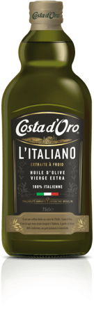 Italiano-Costa-d-Oro-France